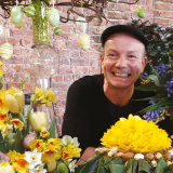 Notcutts Oxford - Easter floral workshop with Jonathan Moseley - 31st March 2020