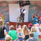 Mermaid and Pirate Festival 2019