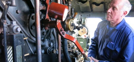 Steam Engineman Course