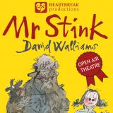 Children's Outdoor Theatre - Mr Stink