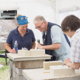 Two Day Stone Carving Course