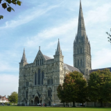 Salisbury, Stonehenge, and Sarum Tours - Southampton, Salisbury, and Stonehenge