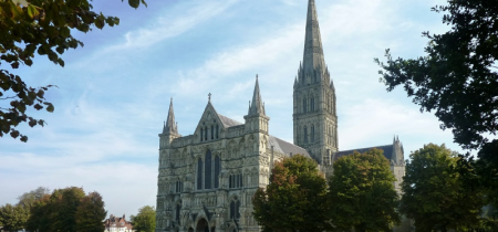 Salisbury, Stonehenge, and Sarum Tours - Southampton, Salisbury, and Stonehenge