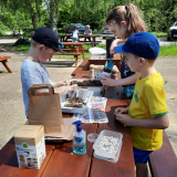 ODL Summer Holiday Nature Activities