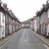 The Darker Shades of Sun Street