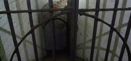 Hidden Fort Tours
