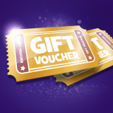 Cadbury World Gift Vouchers