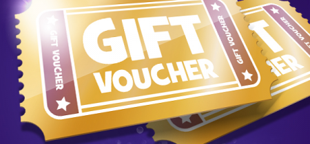 Cadbury World Gift Vouchers