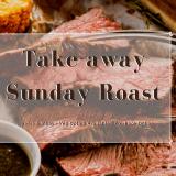 Takeaway Sunday Roast