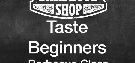 """Richard Holden's """"Taste for Beginners"""" Master Classes"""
