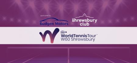 W60 Shrewsbury - Women's World Tour Tennis