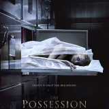 Halloween Drive-In Movies: THE POSSESSION OF HANNAH GRACE