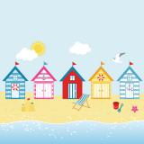 The Beach- Woburn Sands 2019