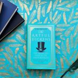 Virtual Talk: The Artful Dickens
