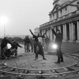 Film & TV Location Tours at the Old Royal Naval College
