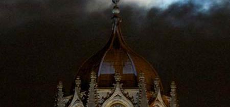 Torchlight Tour: Christ Church After Dark