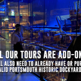 Tours, VIP & Special Events