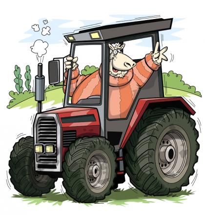 Toddler Takeover Day - Farmyard Fun - Thursday 11th May
