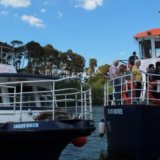 Two Hour Island Cruise from Lisloughrey Pier