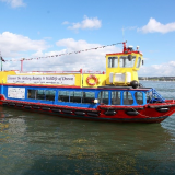 Autumn Special River Cruise (75-90 minutes)