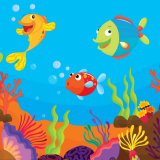 Under the Sea at Millets Farm