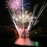Anderton Fireworks Spectacular