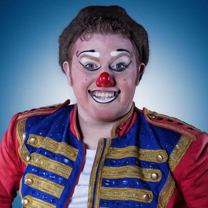 Wychbold August Circus 2017