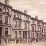 Brighton and Hove: Development of the Victorian and Edwardian City, c.1840 - 1914