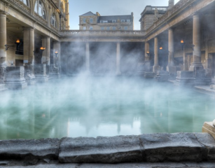 Bath Highlights Package