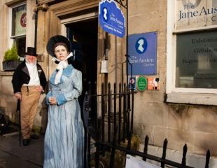 Jane Austen Centre - Special Offer Tickets