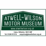 Atwell Wilson Motor Museum
