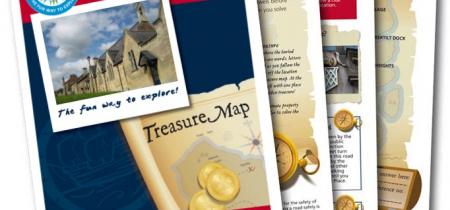 Chippenham Treasure Hunt Trail