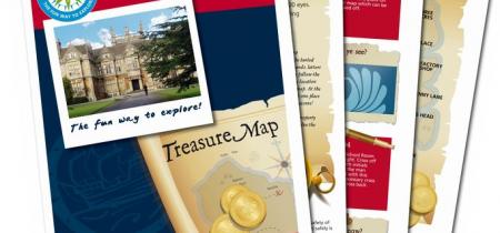 Corsham Treasure Hunt Trail