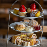 Afternoon Tea Booking