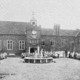 Freemasons Hospital No. 2 at Fulham Palace