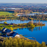 ODL Talk: Water water everywhere - The balancing Lakes of MK