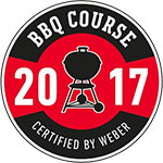 Wychbold Weber BBQ Cookery School 2017