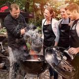 Weber BBQ Course