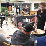 Weber BBQ Events