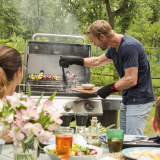 Weber 3 hour Barbecuing Masterclass- Millets Farm