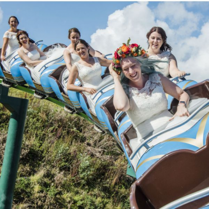 The BIG North Devon Wedding Show: 23rd Sept