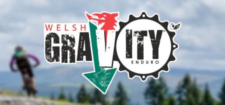 2018 Welsh Gravity Enduro Winter/Spring Series Bundle