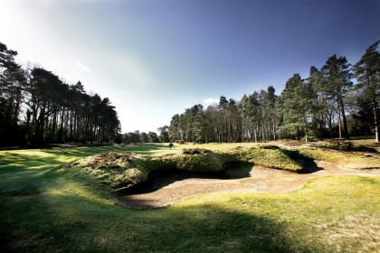 Spring Golf Day