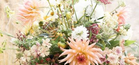 Flower Power: Why British Flowers?