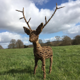 Willow Reindeer Workshop