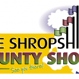 Shropshire County Show May 23rd 2020