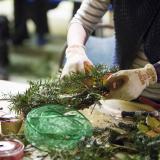 ODL Discover Christmas Wreaths