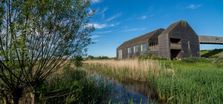 Welney Wetland Centre - Admission