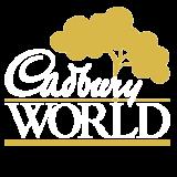 Cadbury World Logo