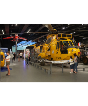RAF Museum London: Admission, Events, Tours and more